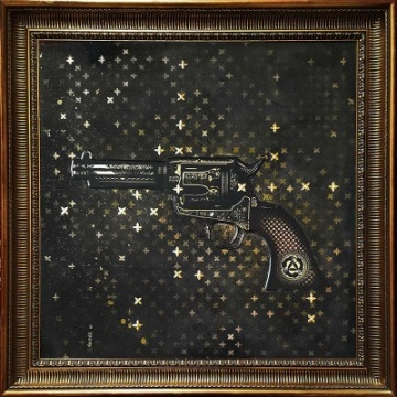 ORIGINAL -  Rabbit Revolver