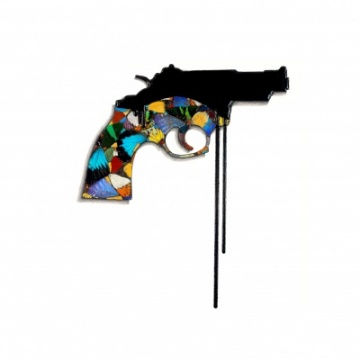ORIGINAL - Liquid Glass Gun: FLY