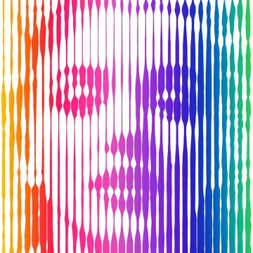 Marilyn Rainbow Limited Edition Print